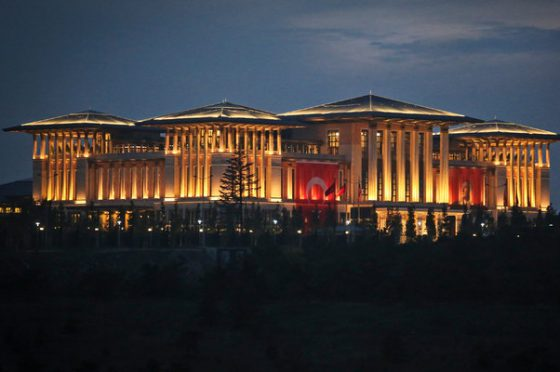 Cankaya, Turkey
