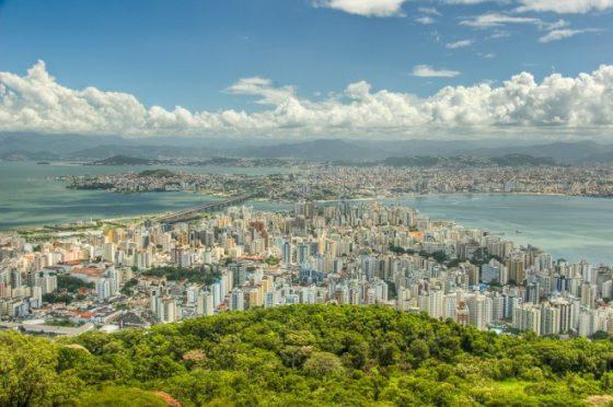Santa Catarina, Brazil