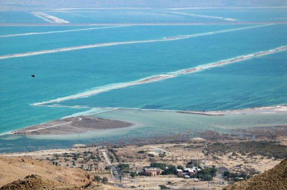 Tamar Region, Israel