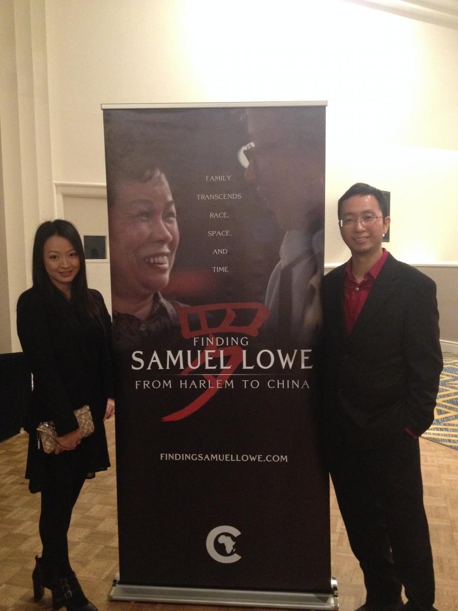 Finding Samuel Lowe family