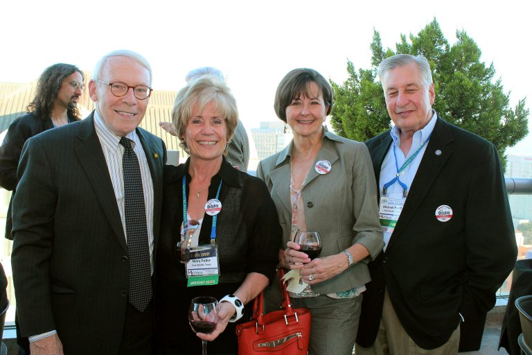 2014 Annual Conference BOard Members and State Representatives