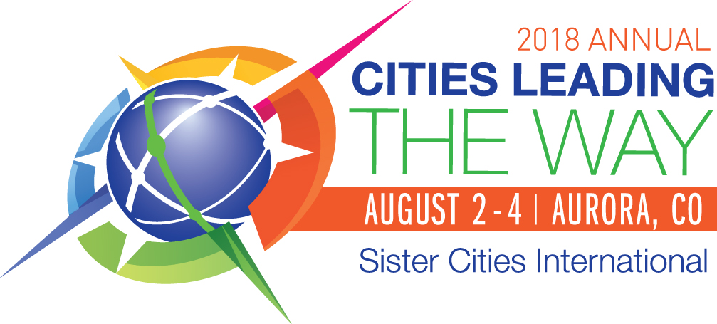 2018 Annual Conference Sister Cities International