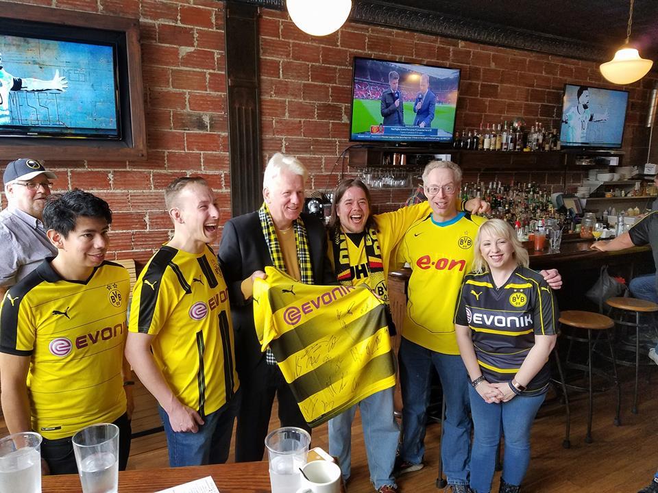 BVB Buffalo Fan Club