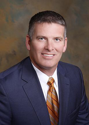 Greg Jackson Board Candidate