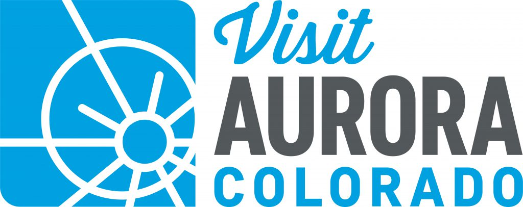 Visit Aurora Colorado Logo