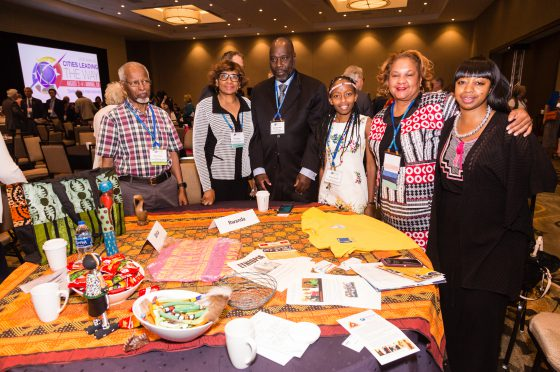 Africa Region Roundtable