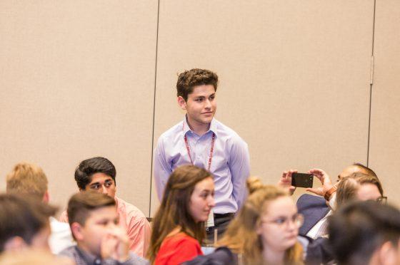 Youth Leadership Summit Final Presentation