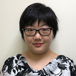 Yuhan Nan, Research Intern