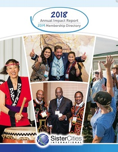 2019 Annual Report and Membership Directory