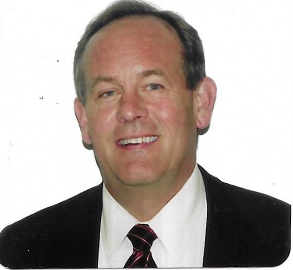 Panelist-mark chandler photo