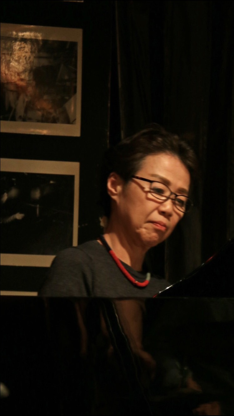 Sonoda Tomoko