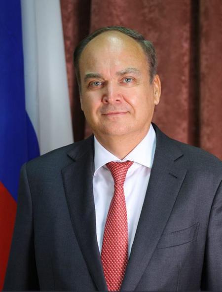 Anatoly Antovov
